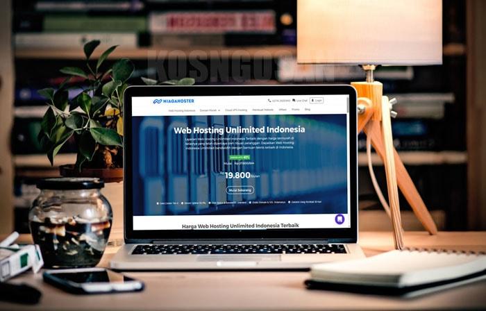 Layanan Web Hosting Unlimited untuk Kebutuhan Sekolah dan Perguruan Tinggi