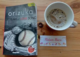 17 years of love song by orizuka