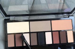 Light Shade Makeup revolution
