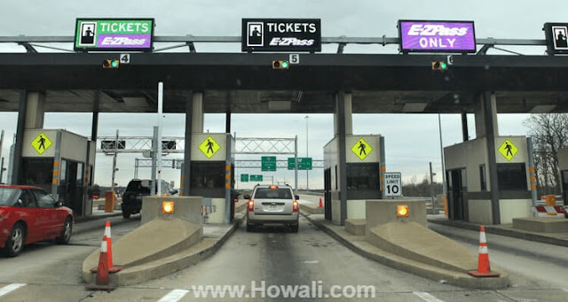 How to avoid Toll Roads on Google Maps?