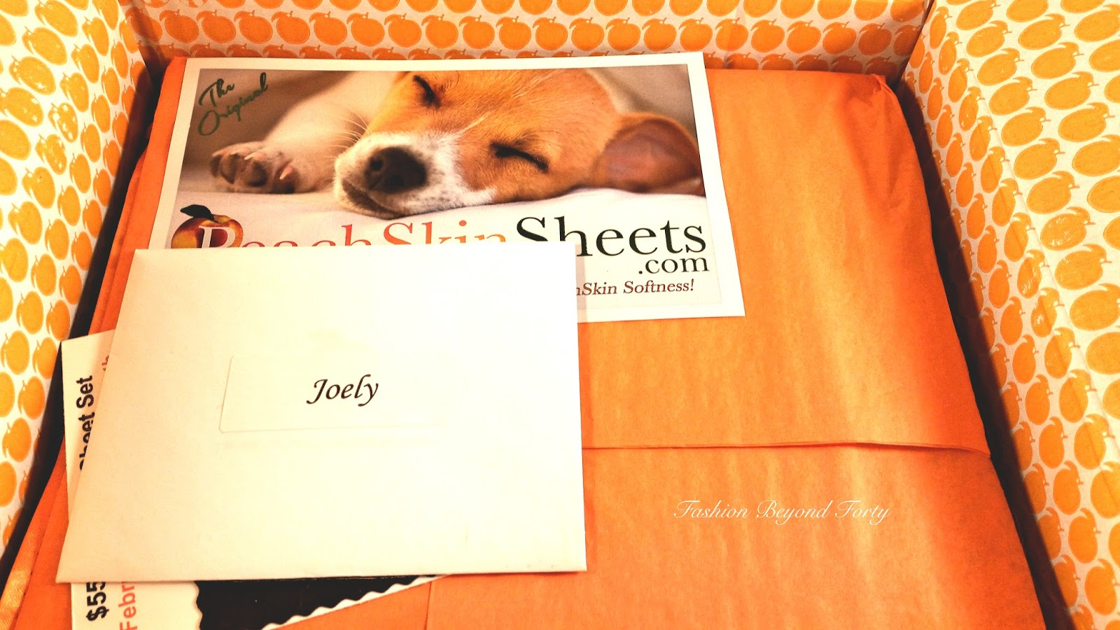 Enter To Win PeachSkinSheets In The Magical March Hop