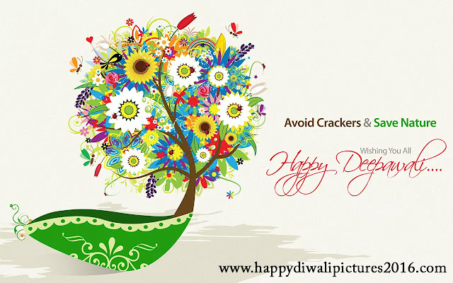 Free Download Diwali Wallpapers and Images 2016