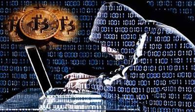Waspada, Hacker Memanfaatkan Perjalanan Liar Bitcoin