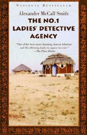 Book review: The No.1 Ladies' Detective Agency