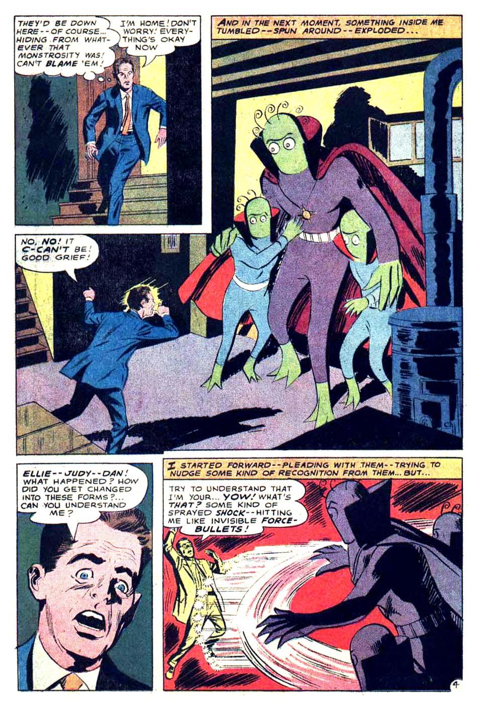 Strange Adventures (1950) issue 187 - Page 18