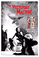 Película The Yesterday Machine