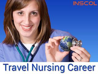 Travel Nursing Career