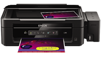 `Epson EcoTank L475 Driver Download