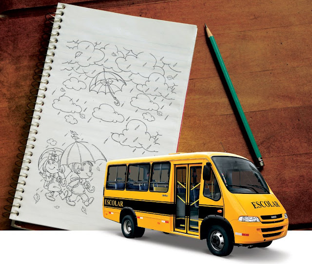 Resultado de imagem para O Ministério da Educação executa atualmente dois programas voltados ao Transporte de alunos