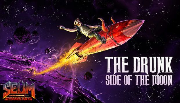 SEUM THE DRUNK SIDE OF THE MOON TÉLÉCHARGEMENT GRATUIT