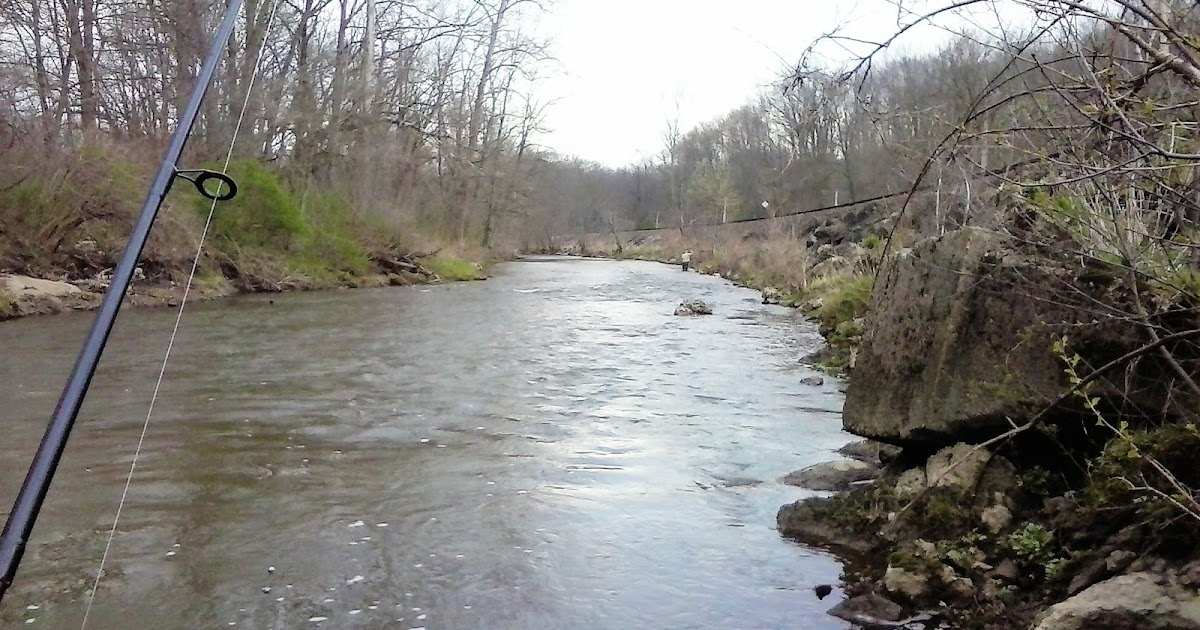 Cottontail farm trout season opener bacon wrapped trout for Pa fish for free days 2017