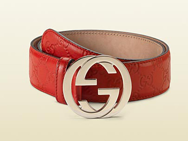 Legit Designer Belts From Luxury Top Notch List Of