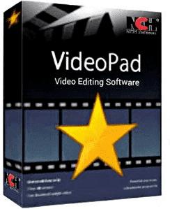 VideoPad Video Editor تحميل