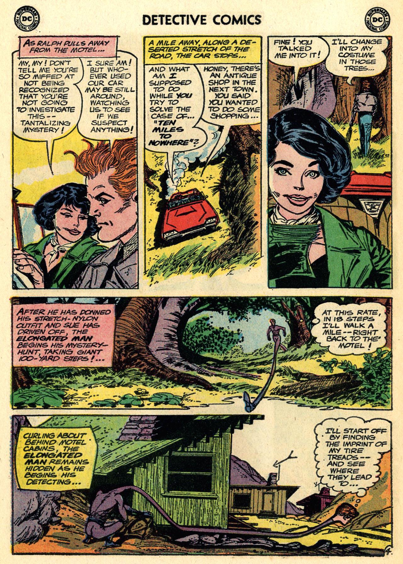 Detective Comics (1937) 327 Page 25