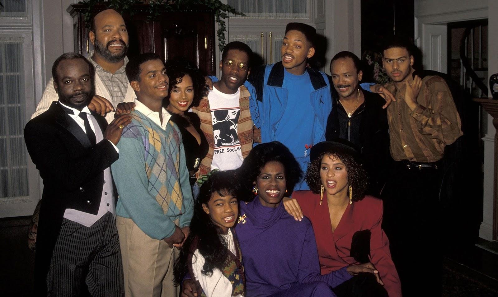 Retrospective: The Black Sitcoms of the 90's