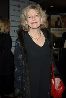 Deborah Moggach. Director of The Best Exotic Marigold Hotel