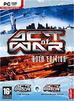 Act of War: Gold Edition (PC)
