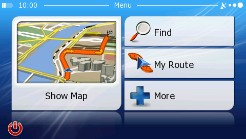 mappe igo primo gratis