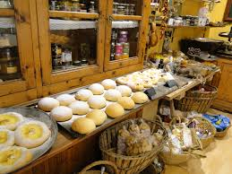 Improver dan Bahan Pengembang Kimia dalam Pembuuatan Bakeri