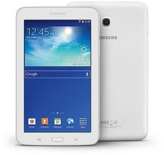 Galaxy Tab 3 Lite (SM-T116NU)