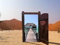 Pintu Rezeki Itu Bernama Pergaulan