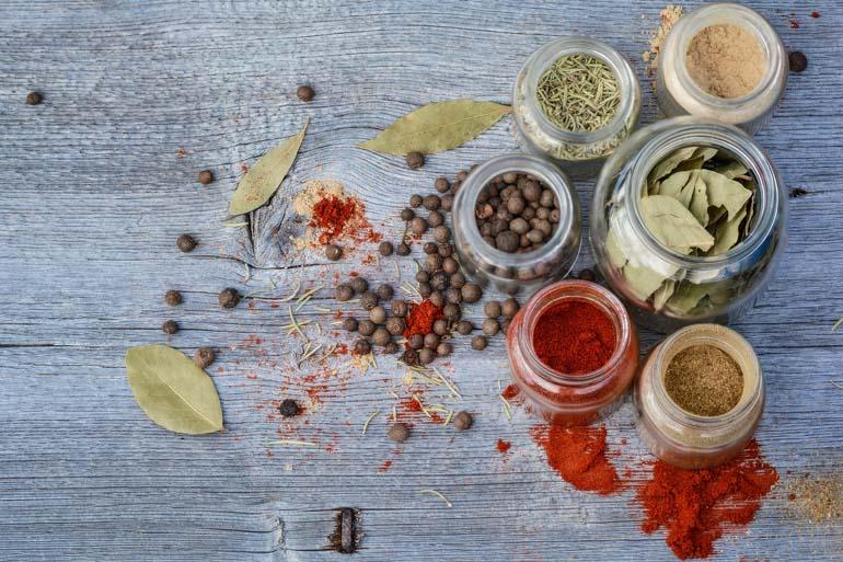 Tanaman Herbal Yang Dapat Membuat Umur Panjang