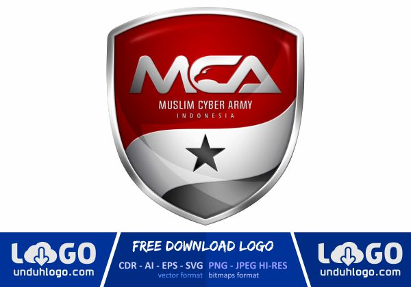 Logo Muslim Cyber Army