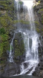 Trek to Mahuli Waterfall, Asangaon, Shahapur