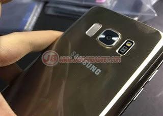 Desain Samsung S8 Plus HDC Mobile
