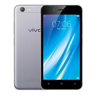 Spesifikasi dan Harga Smartphone Vivo Y53