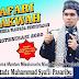 Safari Dakwah Indonesia Waspada Pemurtadan dan Kristenisasi, Pesan Penting Buat Umat Islam