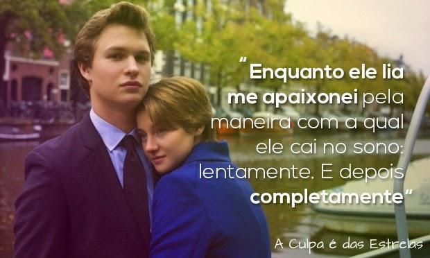 Frases De Amor Tiradas Dos Filmes
