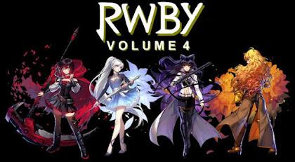RWBY Volume 4 Todos os Episódios Online