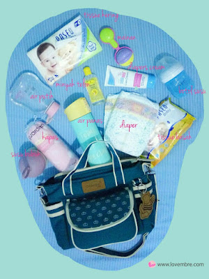 Tas-perlengkapan-traveling-bayi