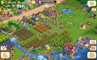 FarmVille 2 Country Escape MOD APK 10.6.2643 Unlimited Keys Free Download