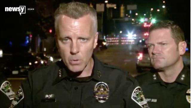 Gunman in Austin, Texas, Kills One Woman, Wounds 3