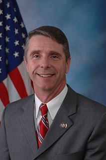 Representative Rob Wittman (VA-1-R)