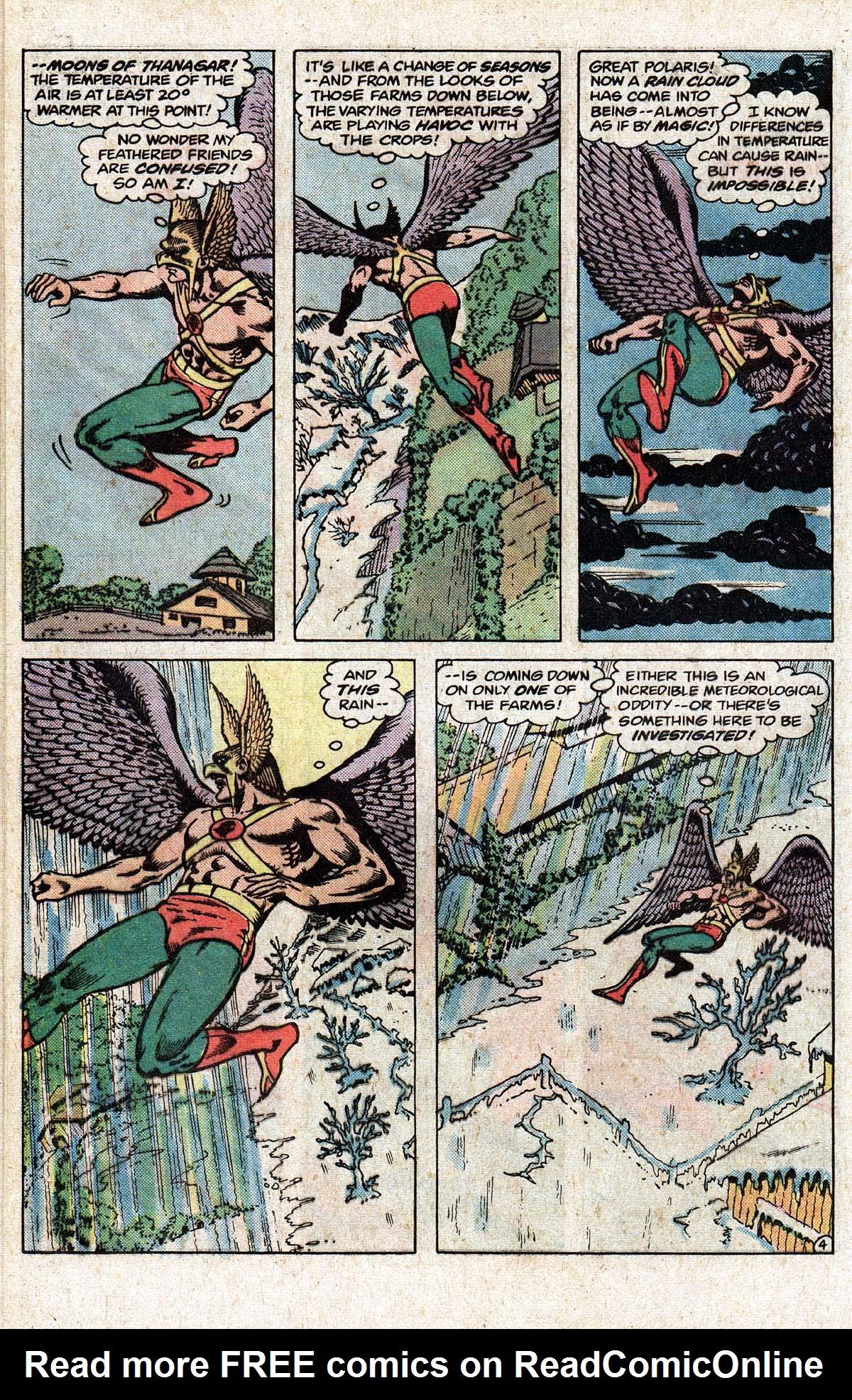 Read online World's Finest Comics comic -  Issue #276 - 36