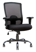Eurotech Seating BT350 Big and Tall Chair