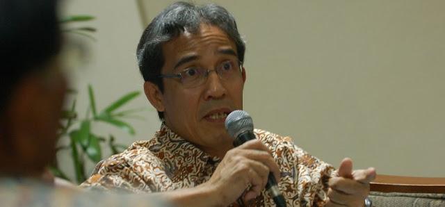 KPU Terkesan Lindungi Capres Tertentu, Mantan Komisioner Geleng-geleng Kepala