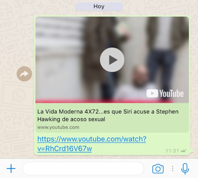 PIP-YouTube-WhatsApp
