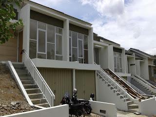 Rumah Modern Di Sindanglaya Dekat Arcamanik Antapani Bandung
