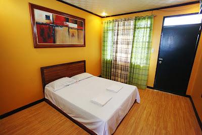 Lucena hotel rates