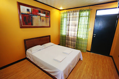 Lucena City Hotels