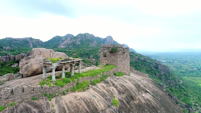 కొండవీడు కోట | Kondaveedu Fort |కొండవీడు కోట | Kondaveedu Fort | GRANTHANIDHI | MOHANPUBLICATIONS | bhaktipustakalu