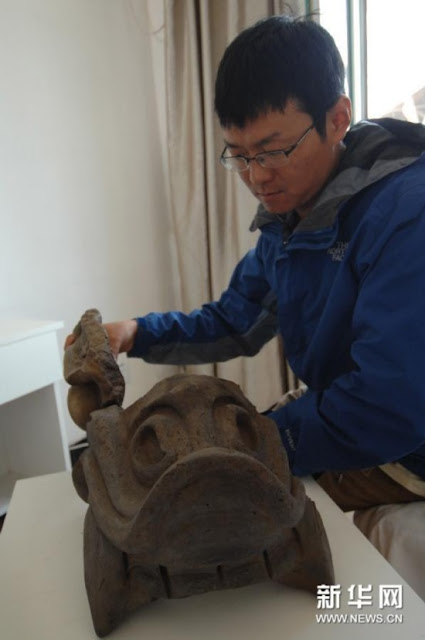800-year-old temple adds new facet to China's Changbai Mountain