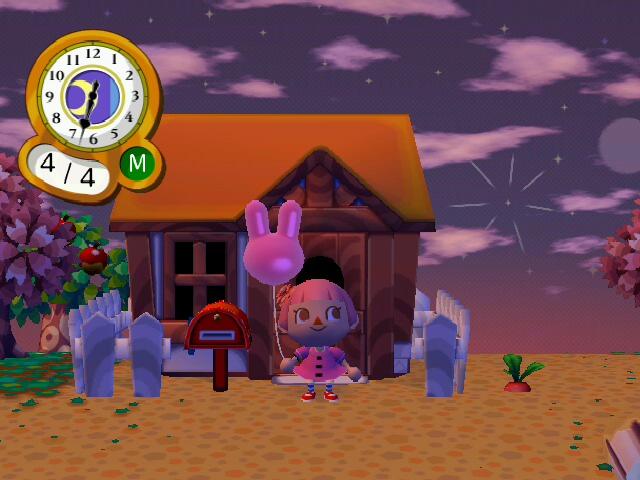 Cs704migu: Animal Crossing Wild World Hairstyles