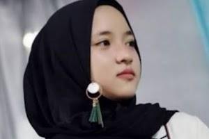 Nissa Sabyan Ajak Masyarakat Hadiri Deklarasi Indonesia Menang Bersama Roemah Djoeang Prabowo-Sandi di Garut