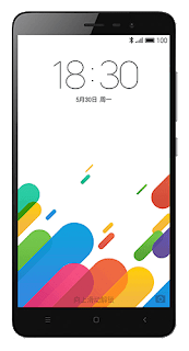 Porting rom Flyme 6 untuk Redmi Note 3 (MediaTek)