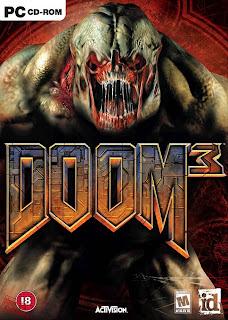 Doom 3 (PC) 2004